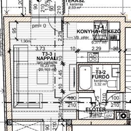 Eladó  téglalakás (Nyíregyháza, Belváros) 21,99 M  Ft