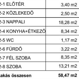 Eladó  téglalakás (<span class='notranslate'>Nyíregyháza</span>, <span class='notranslate'>Belváros</span>) 27,99 M   <span class='notranslate'>Ft</span>