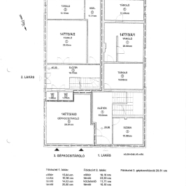 Eladó  téglalakás (Budapest, XI. kerület) 169 M  Ft