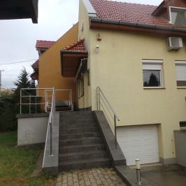 Eladó  ikerház (Pécel, Csatáridűlő) 41,5 M  Ft