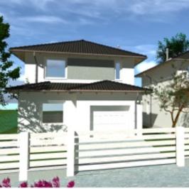 Eladó  családi ház (Dunakeszi, Alag) 85 M  Ft