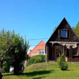 Eladó  nyaraló (Szentendre, Pismány) 15 M  Ft