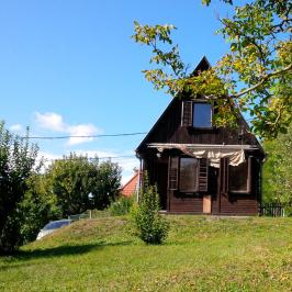 Eladó  telek (Szentendre, Pismány) 15 M  Ft