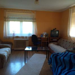 Eladó  családi ház (Egerszólát) 6,2 M  Ft