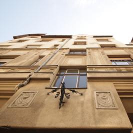 Eladó  téglalakás (Budapest, VII. kerület) 59 M  Ft