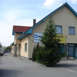 Kiadó  ipari ingatlan (Szigetszentmiklós, Gyártelep) 1,26 M  Ft/hó