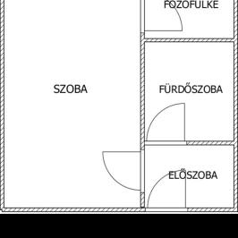 Eladó  panellakás (Budapest, XVII. kerület) 20,5 M  Ft