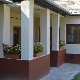 Eladó  családi ház (Keszeg) 23,2 M  Ft