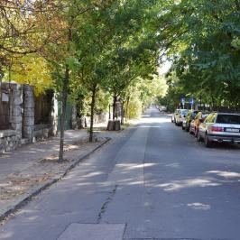 Eladó  téglalakás (Budapest, XIV. kerület) 72,9 M  Ft