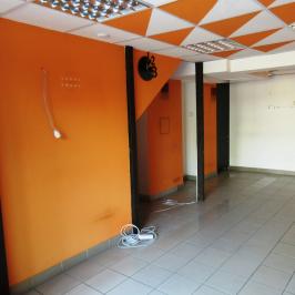 Kiadó  üzlet (Budapest, VI. kerület) 250 E  Ft/hó +ÁFA