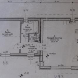 Eladó  családi ház (Nyíregyháza, Ókistelekiszőlő) 15,7 M  Ft