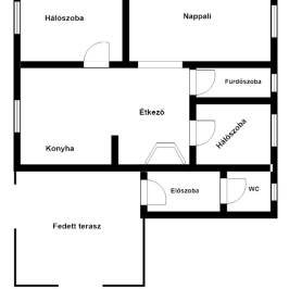Eladó  családi ház (Dunaharaszti, Rákócziliget) 29,9 M  Ft