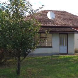 Eladó  családi ház (Kardos) 9,3 M  Ft