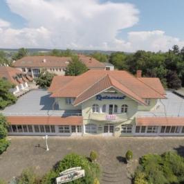 Eladó  vendéglátás (Balatonföldvár, Városközpont) 160 M  Ft +ÁFA