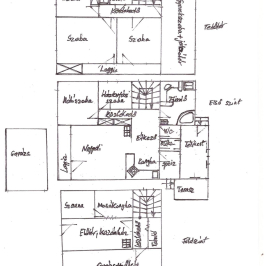 Eladó  családi ház (<span class='notranslate'>Leányfalu</span>, <span class='notranslate'></span>) 69,5 M   <span class='notranslate'>Ft</span>