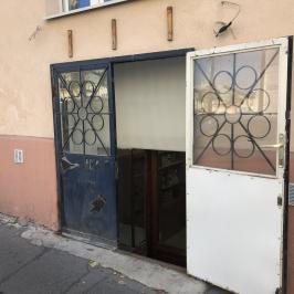 Eladó  üzlet (<span class='notranslate'>Budapest, XI.  </span>kerület) 16,2 M   <span class='notranslate'>Ft</span>