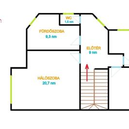 Eladó  ikerház (Budapest, XII. kerület) 176,9 M  Ft
