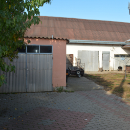 Eladó  családi ház (<span class='notranslate'>Nagykanizsa</span>, <span class='notranslate'>Kiskanizsa</span>) 43 M   <span class='notranslate'>Ft</span>