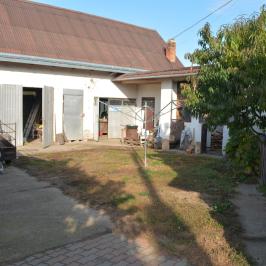 Eladó  családi ház (Nagykanizsa, Kiskanizsa) 43 M  Ft