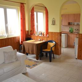 Eladó  családi ház (Zalakomár) 11 M  Ft