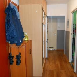 Eladó  panellakás (Nyíregyháza, Érkert) 16,6 M  Ft