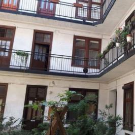 Eladó  téglalakás (Budapest, VII. kerület) 21,9 M  Ft