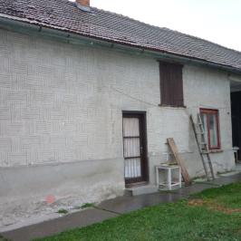 Eladó  családi ház (Jászfelsőszentgyörgy) 4,5 M  Ft