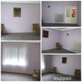 Eladó  családi ház (<span class='notranslate'>Uszód</span>, <span class='notranslate'></span>) 8,75 M   <span class='notranslate'>Ft</span>