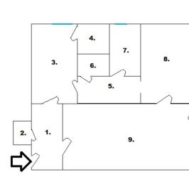 Eladó  téglalakás (Nyíregyháza, Jósaváros) 23,5 M  Ft