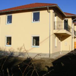 Eladó  ikerház (Budapest, XVI. kerület) 94,9 M  Ft