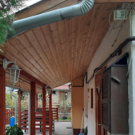 Eladó  családi ház (Budapest, XX. kerület) 29,5 M  Ft