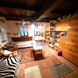 Eladó  családi ház (Hejőkeresztúr) 3,6 M  Ft