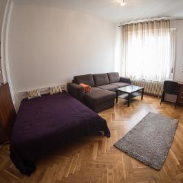 Kiadó  téglalakás (Budapest, VII. kerület) 190 E  Ft/hó