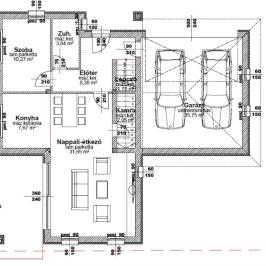 Eladó  családi ház (Dunakeszi, Alag) 89,5 M  Ft