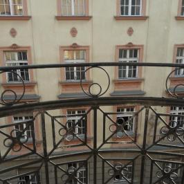 Eladó  téglalakás (Budapest, VII. kerület) 33,5 M  Ft
