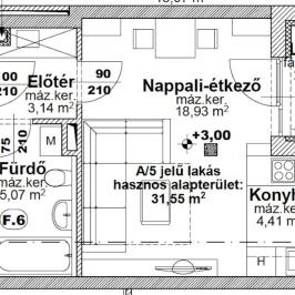 Eladó  téglalakás (<span class='notranslate'>Budapest, IV.  </span>kerület) 28,5 M   <span class='notranslate'>Ft</span>