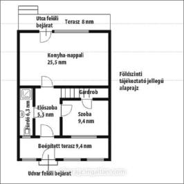 Eladó  családi ház (<span class='notranslate'>Mezőtúr</span>, <span class='notranslate'></span>) 18 M   <span class='notranslate'>Ft</span>