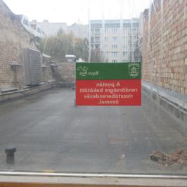 Kiadó  iroda (<span class='notranslate'>Budapest, VII.  </span>kerület) 100 E   <span class='notranslate'>Ft</span>/hó +ÁFA