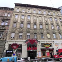 Eladó  téglalakás (<span class='notranslate'>Budapest, VI.  </span>kerület) 44,9 M   <span class='notranslate'>Ft</span>