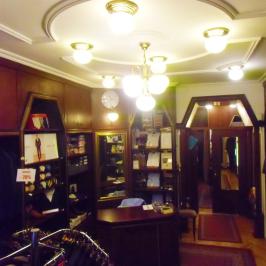 Eladó  üzlethelyiség utcai bejáratos (<span class='notranslate'>Budapest, V.  </span>kerület) 68 M   <span class='notranslate'>Ft</span>