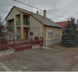 Eladó  családi ház (<span class='notranslate'>Maklár</span>, <span class='notranslate'></span>) 29,9 M   <span class='notranslate'>Ft</span>