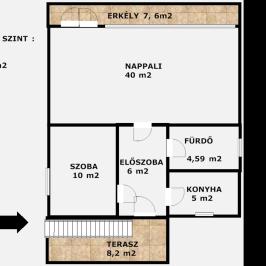 Eladó  családi ház (<span class='notranslate'>Gyömrő</span>, <span class='notranslate'>Ófalu</span>) 45 M   <span class='notranslate'>Ft</span>