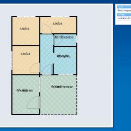 Eladó  családi ház (<span class='notranslate'>Verőce</span>, <span class='notranslate'>Verőce ófalu</span>) 27.9 M   <span class='notranslate'>Ft</span>
