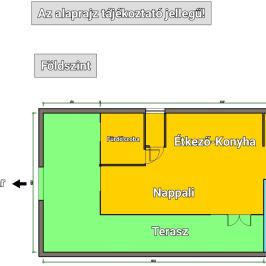 Eladó  családi ház (<span class='notranslate'>Erdőkertes</span>, <span class='notranslate'></span>) 67 M   <span class='notranslate'>Ft</span>