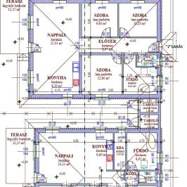 Eladó  családi ház (<span class='notranslate'>Szigethalom</span>, <span class='notranslate'>Központ</span>) 42 M   <span class='notranslate'>Ft</span>