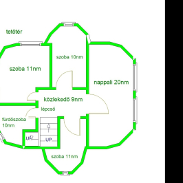Eladó  családi ház (<span class='notranslate'>Budapest, XII.  </span>kerület) 319 M   <span class='notranslate'>Ft</span>