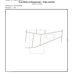 Eladó  telek (<span class='notranslate'>Telki</span>, <span class='notranslate'></span>) 19,99 M   <span class='notranslate'>Ft</span>