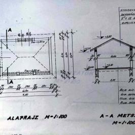 Eladó  családi ház (<span class='notranslate'>Csörög</span>, <span class='notranslate'></span>) 7,9 M   <span class='notranslate'>Ft</span>
