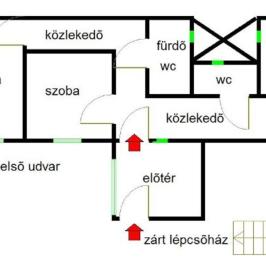 Eladó  téglalakás (<span class='notranslate'>Budapest, VI.  </span>kerület) 64,99 M   <span class='notranslate'>Ft</span>