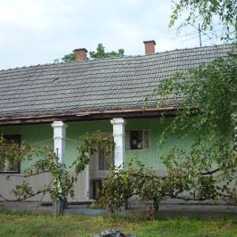 Eladó  családi ház (<span class='notranslate'>Szentlőrinckáta</span>, <span class='notranslate'></span>) 4,3 M   <span class='notranslate'>Ft</span>